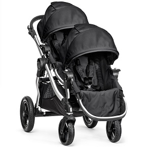 Baby Jogger 2014 City Select