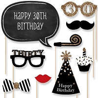 30th Birthday Gift Guide
