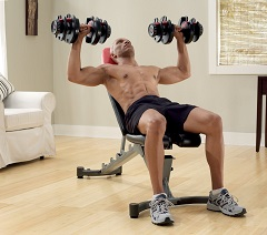 Adjustable Dumbbells Review Guide