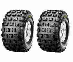 ATV Tire Review Guide