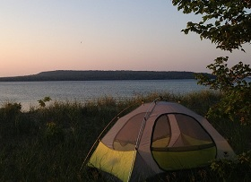 Backpacking Tent Review Guide