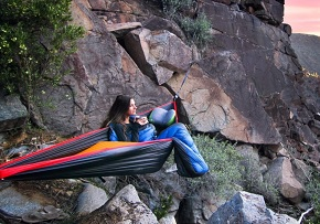 Camping Hammock Review Guide