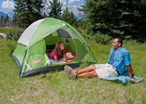 Camping Tent Review Guide