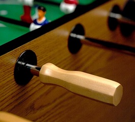 Foosball Table Review Guide
