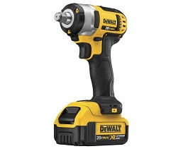 Impact Wrench Review Guide