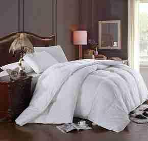 Royal Hotel's 300 Thread Count Goose Down Alternative Comforter