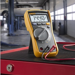 Multimeter Review Guide