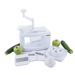Spiralizer Review Guide