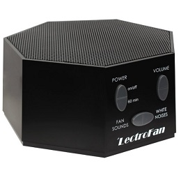 White Noise Machine Review Guide