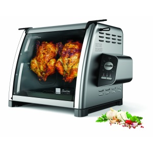 best rotisserie oven review guide
