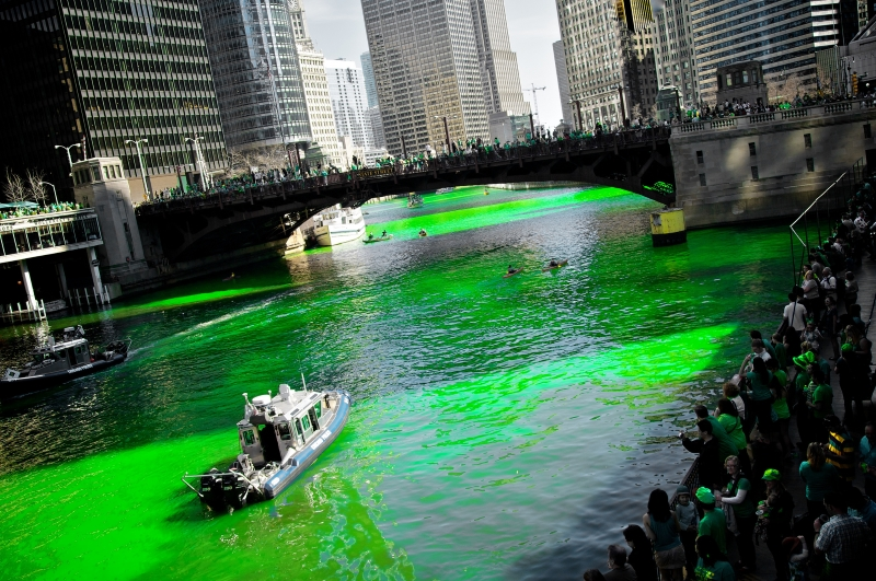 best american cities to celebrate st patricks day