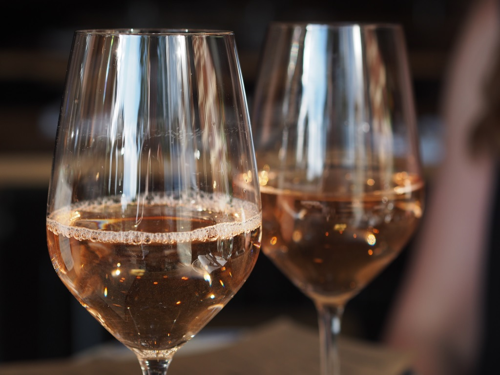 best springtime wines