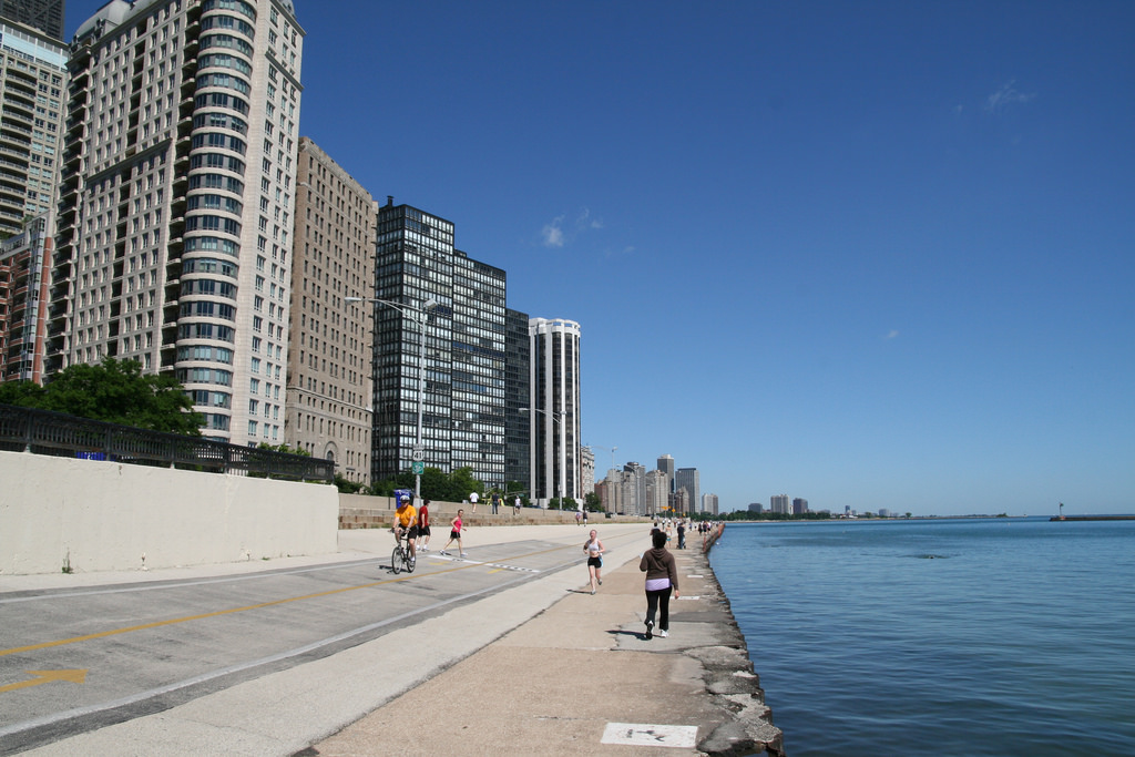 Top 10 Best City Running Trails in the United States