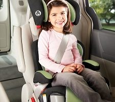 Booster Seat Guide Featured