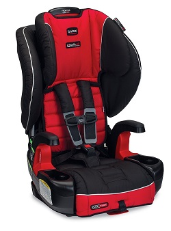 Britax Frontier G1.1 ClickTight Harness Car Seat,