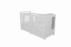 Athena Daphne Convertible Crib