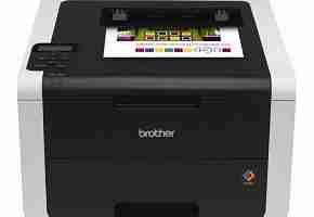 Brother HL-3170CDW Digital Color Printer