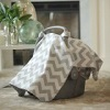 Carseat Canopy Chevy Baby Infant Car Seat Cover