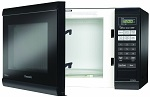 Countertop Microwave Review Guide