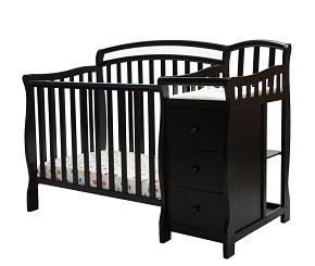 Dream On Me Casco 3-in-1 Mini Crib