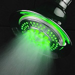 LED Shower Head Review Guide