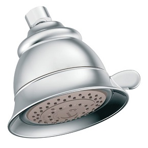 Moen 3838P Four-Function Shower Head