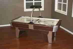 Monarch Air-Hockey Table