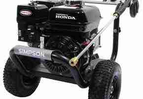 Simpson PS3228-S PowerShot 3200 Gas Pressure Washer
