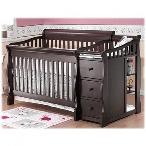 Sorelle Tuscany 4-in-1