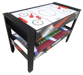 Triumph Sports 48-Inch 4-in-1 Swivel Table