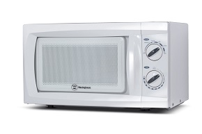 Westinghouse WCM660W 600W Counter Top Microwave Oven
