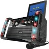 Akai KS-213 CD+G Karaoke Player with iPad Cradle