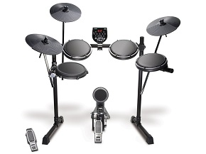 Alesis DM6 USB Kit Five-Piece Electronic Drum Set