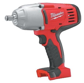 "Bare-Tool Milwaukee 2663-20 18 volt 1/2"" impact wrench"