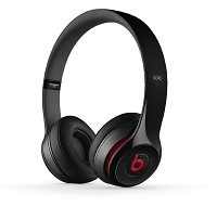Beats Solo 2 Wired On-Ear Headphone