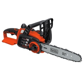 Black & Decker LCS1020 10-Inch 20V Max Lithium Ion