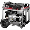 Briggs & Stratton 30466 3,500 Watt 250cc Gas Powered Portable Generator