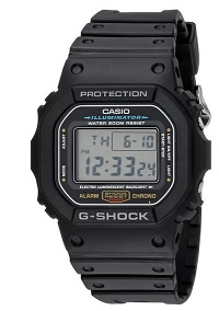 Casio G-Shock Classic Digital Sports Watch