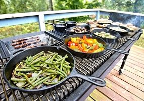 Cast Iron Skillet Review Guide