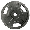 Champion Barbell 45-Pound Olympic Grip Plate