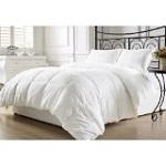 Chezmoi Collection White Goose Down Alternative Comforter