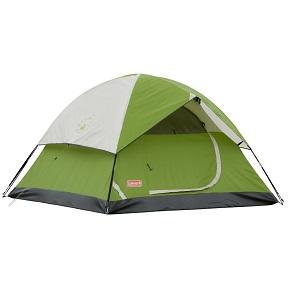 Coleman Sundome Tent