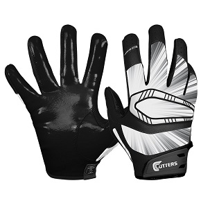 Cutters Gloves REV Pro Receiver Gloves