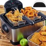 Deep Fryer Review Guide