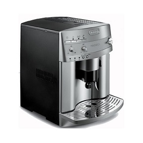 De'Longhi ESAM3300 Magnifica Super-Automatic Espresso/Coffee Machine