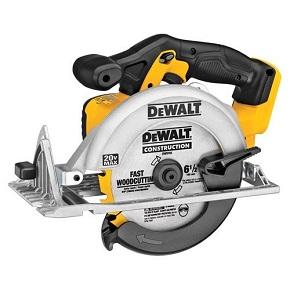 DEWALT DCS391B 20-Volt MAX Cordless Circular Saw