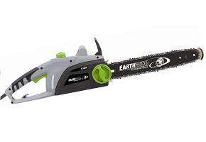 Earthwise CS30016 16-Inch 12 amp Electric Chain Saw