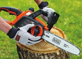 Electric Chainsaw Review Guide