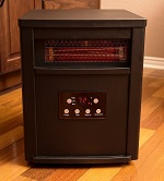 Electric Space Heater Review Guide