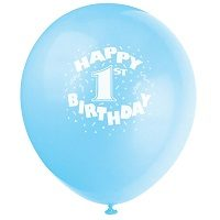 First Birthday Gift Guide